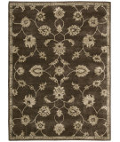 RugStudio presents Nourison Superlative Sup01 Chocolate Hand-Tufted, Best Quality Area Rug