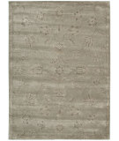 RugStudio presents Nourison Superlative Sup01 Silver Woven Area Rug