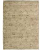 RugStudio presents Nourison Superlative Sup02 Light Gold Woven Area Rug