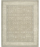 RugStudio presents Nourison Symphony SYM-04 Latte Hand-Tufted, Best Quality Area Rug