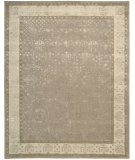 RugStudio presents Nourison Symphony SYM-09 Warm Taupe Hand-Tufted, Best Quality Area Rug
