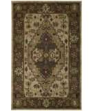 RugStudio presents Nourison Tahoe Ta01 Beige Hand-Knotted, Best Quality Area Rug