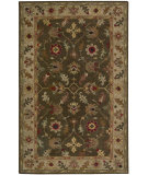 RugStudio presents Nourison Tahoe Ta10 Espresso Hand-Knotted, Best Quality Area Rug
