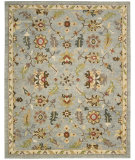 RugStudio presents Nourison Tahoe Ta13 Seaglass Hand-Knotted, Best Quality Area Rug