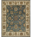 RugStudio presents Nourison Tajik TJ-06 Denim Hand-Knotted, Better Quality Area Rug