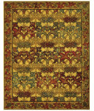 RugStudio presents Nourison Timeless Tml01 Stained Glass Machine Woven, Good Quality Area Rug