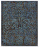 RugStudio presents Nourison Timeless Tml02 Peacock Machine Woven, Good Quality Area Rug