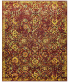RugStudio presents Nourison Timeless Tml05 Pomegranate Machine Woven, Good Quality Area Rug