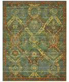 RugStudio presents Nourison Timeless Tml10 Seaglass Machine Woven, Good Quality Area Rug