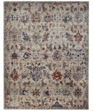 RugStudio presents Nourison Timeless Tml12 Taupe Machine Woven, Good Quality Area Rug