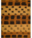 RugStudio presents Nourison Taos TOS-1 Orange Flat-Woven Area Rug