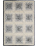 RugStudio presents Nourison Utopia UTP-01 Shell Machine Woven, Good Quality Area Rug