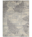 RugStudio presents Nourison Utopia UTP-02 Champagne Machine Woven, Good Quality Area Rug