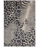 RugStudio presents Nourison Utopia UTP-03 Pinto Machine Woven, Good Quality Area Rug