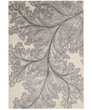 RugStudio presents Nourison Utopia UTP-04 Ivory Machine Woven, Good Quality Area Rug