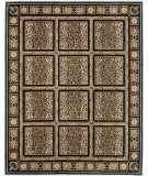 RugStudio presents Nourison Vallencierre VA-06 Multi Machine Woven, Best Quality Area Rug