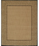 RugStudio presents Rugstudio Famous Maker 39584 Beige Machine Woven, Good Quality Area Rug