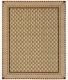 RugStudio presents Nourison Vallencierre VA-73 Camel Machine Woven, Best Quality Area Rug