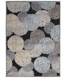 RugStudio presents Nourison Verdant Vdt01 Multicolor Machine Woven, Good Quality Area Rug