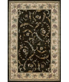 RugStudio presents Nourison Versailles Palace VP-01 Olive Hand-Tufted, Good Quality Area Rug