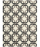 RugStudio presents Nourison Waverly Artisanal Delight Wad09 Licorice Machine Woven, Best Quality Area Rug