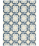 RugStudio presents Nourison Waverly Artisanal Delight Wad09 Sky Machine Woven, Best Quality Area Rug