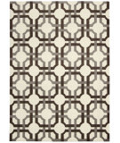 RugStudio presents Nourison Waverly Artisanal Delight Wad09 Tobacco Machine Woven, Best Quality Area Rug