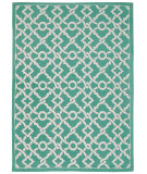 RugStudio presents Nourison Art House Wah29 Crystal Flat-Woven Area Rug