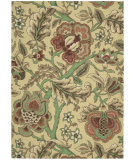 RugStudio presents Nourison Waverly Global Awakening Wga01 Antique Machine Woven, Best Quality Area Rug