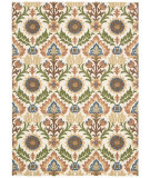 RugStudio presents Nourison Waverly Global Awakening Wga03 Pear Machine Woven, Best Quality Area Rug