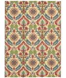 RugStudio presents Nourison Waverly Global Awakening Wga03 Spice Machine Woven, Best Quality Area Rug
