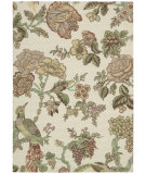 RugStudio presents Nourison Waverly Global Awakening Wga05 Pear Machine Woven, Best Quality Area Rug
