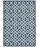 RugStudio presents Nourison Wav16 Treasures Wtr01 Bluejay Machine Woven, Good Quality Area Rug