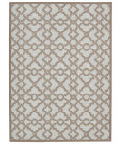 RugStudio presents Nourison Wav16 Treasures Wtr01 Earl Grey Machine Woven, Good Quality Area Rug