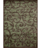 RugStudio presents Rugstudio Sample Sale 25138R Brown Machine Woven, Good Quality Area Rug