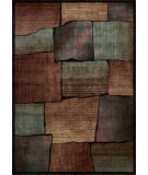 RugStudio presents Nourison Expressions XP-05 Multi Machine Woven, Good Quality Area Rug