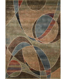 RugStudio presents Nourison Expressions XP-07 Multi Machine Woven, Good Quality Area Rug