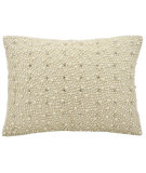 RugStudio presents Kathy Ireland Pillows Z1116 Ivory