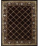 RugStudio presents Nourison Beauvais BV03 Plum Area Rug