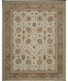 RugStudio presents Nourison Heritage Hall HE-23 Aqua Machine Woven, Best Quality Area Rug
