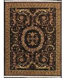 RugStudio presents Nourison Legacy LE-60 Olive Hand-Knotted, Better Quality Area Rug
