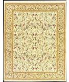 RugStudio presents Nourison Legacy LE-64 Ivory Hand-Knotted, Better Quality Area Rug