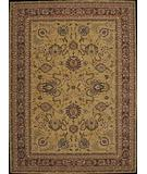 RugStudio presents Nourison Milburne Heights MI-03 Gold Machine Woven, Better Quality Area Rug