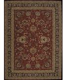 RugStudio presents Nourison Milburne Heights MI-03 Red Machine Woven, Better Quality Area Rug