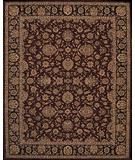 RugStudio presents Nourison Parthia PT-08 Wine Machine Woven, Best Quality Area Rug