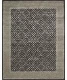RugStudio presents Nourison Symphony SYM-05 Charcoal Hand-Tufted, Best Quality Area Rug