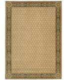 RugStudio presents Nourison Ashton House AS-05 Gold Machine Woven, Best Quality Area Rug