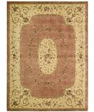 RugStudio presents Nourison Chambord CM-02 Peach Machine Woven, Better Quality Area Rug