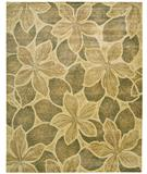RugStudio presents Nourison Chambord CM-14 Light Gold Machine Woven, Better Quality Area Rug
