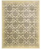 RugStudio presents Nourison Chambord CM-15 Ivory Machine Woven, Better Quality Area Rug